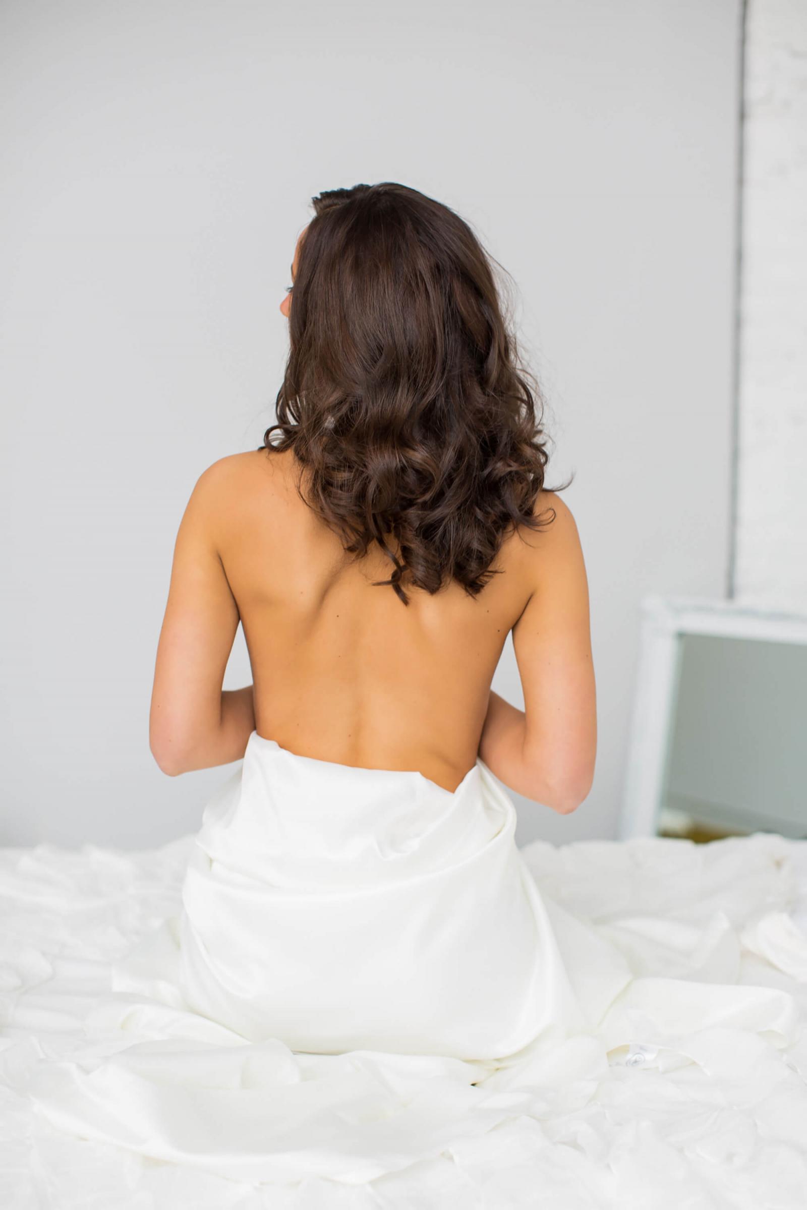 connecticut bridal boudoir photography
