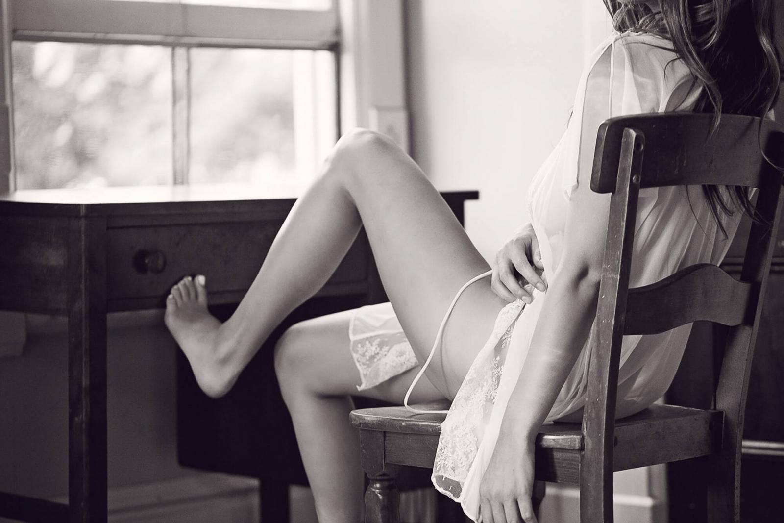 connecticut boudoir photography